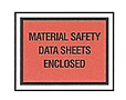 ADM-30 MATERIAL SAFETY DATA SHEETS ENCLOSED