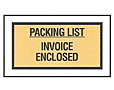 ADM-710 PACKING LIST INVOICE ENCLOSED