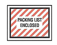 F-1 PACKING LIST ENCLOSED