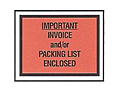 F-37A IMPORTANT INVOICE and/or PACKING LIST ENCLOSED