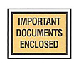 ADM-26 IMPORTANT DOCUMENTS ENCLOSED