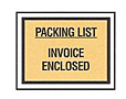 ADM-54 PACKING LIST INVOICE ENCLOSED