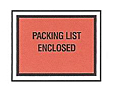 USA-1 PACKING LIST ENCLOSED